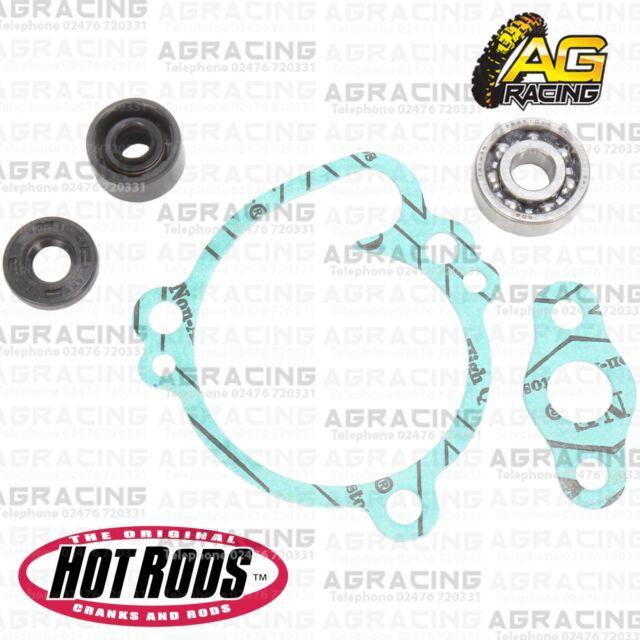 Hot Rods Water Pump Repair Kit For Kawasaki KX 65 2010 10 Motocross Enduro New