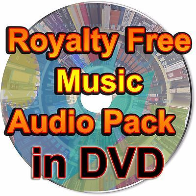 Background Tracks (Royalty Free Music Audio Pack Background Presentation Video Sound Tracks in)