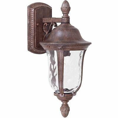 Minka Lavery Great Outdoor 8997-61 Ardmore 1 Light Wall Light ()