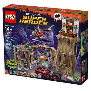 Lego Dc Universe Super Heroes Batman 2011 For Sale Online Ebay