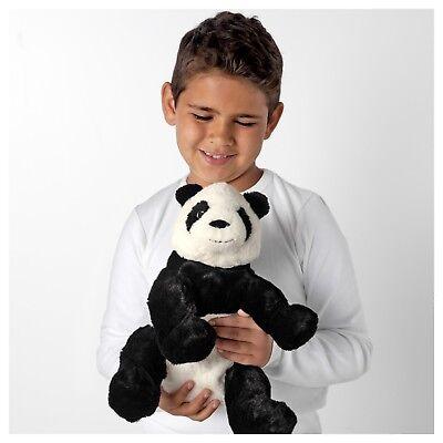 IKEA Panda Bear 12