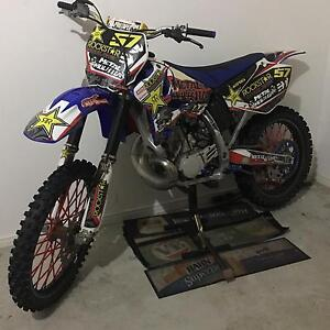 Yz 250 2009 North Lakes Pine Rivers Area Preview