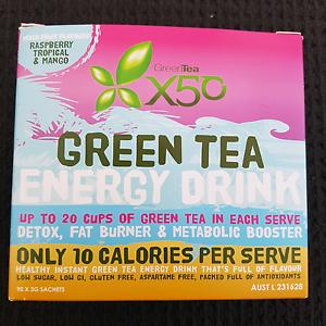 Green Tea X50 Charlestown Lake Macquarie Area Preview
