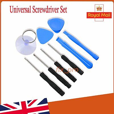 Universal Screwdriver For iPhone XS XR 8 7 6 iPad iPod Repair Open Tool Kit Set