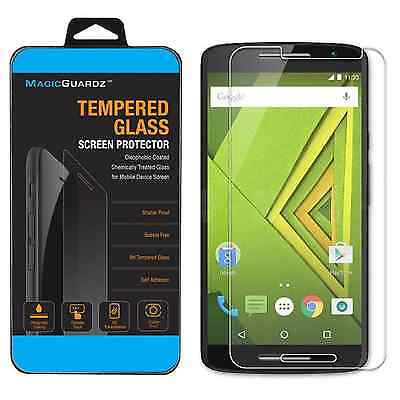 Sparse Tempered Glass Screen Protector for Motorola Droid Maxx 2