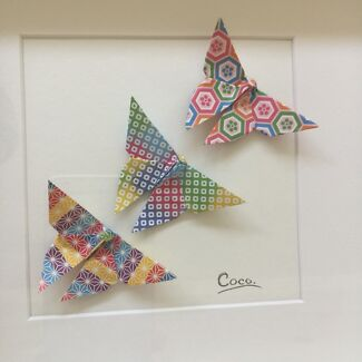 Origami gifts