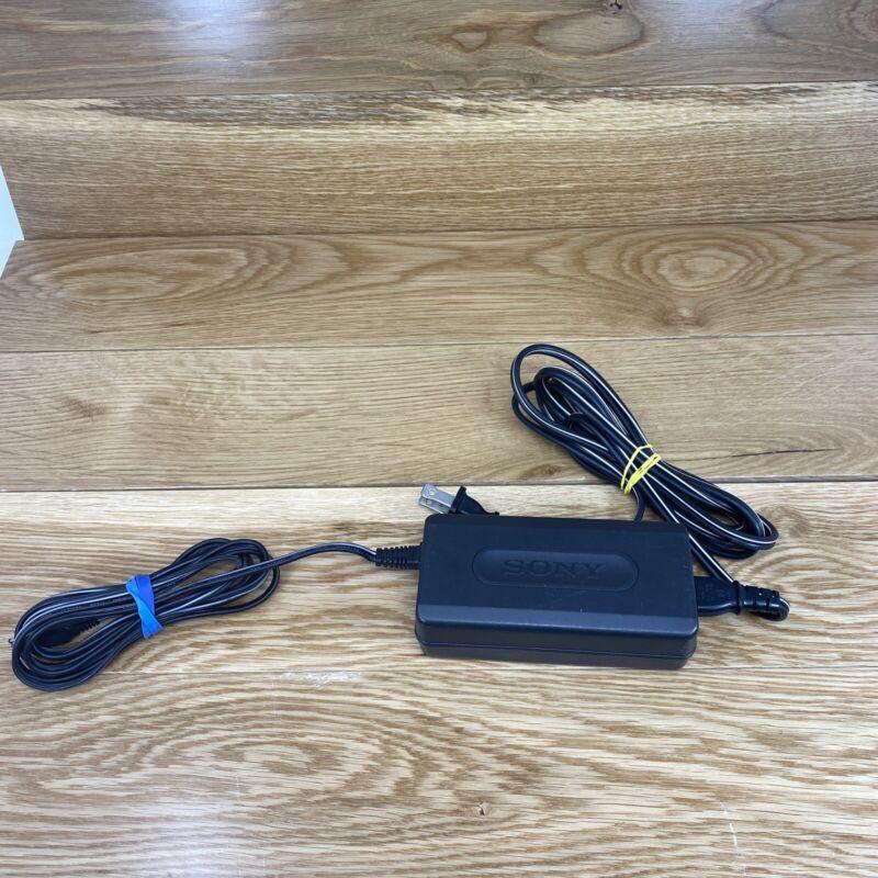SONY AC-L10A AC Power Adapter Battery Charger AC-L10B DCR-AC-L100 AC-L10 AC-L10C