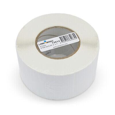 Labels For Primera Lx910 Printer 3 X 1 2900 Glossy Polypropylene Labels Per...