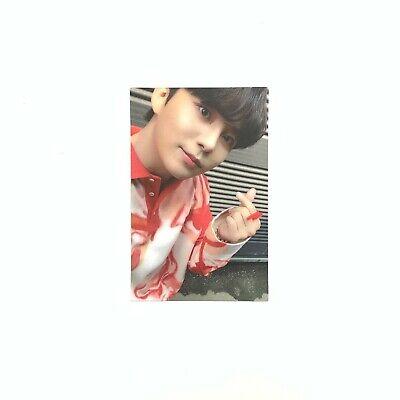 [ATEEZ] FEVER Part.3 / Deja Vu / A Ver. / Limited Photocard - Jongho