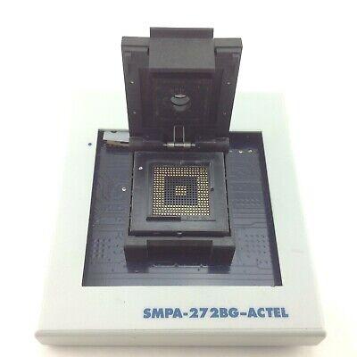 Microsemi Smpa-272bg-actel Actel Programming Adapter