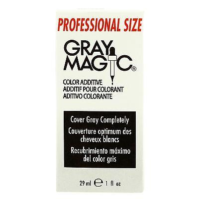 Ardell Gray Magic Color Additive 1oz/29ml Bottle - Magic Color