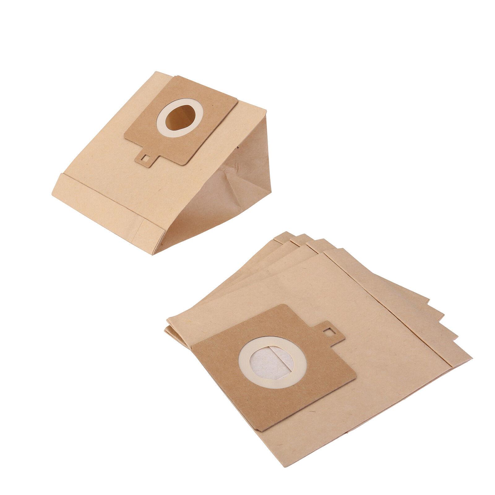 5 X Fits ELECTROLUX U59 VACUUM CLEANER Hoover DUST PAPER BAGS Z3318 Z3319 B3300
