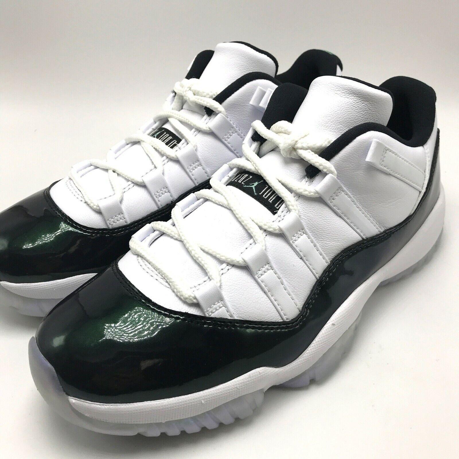 Air Jordan 11 Retro Low Men's Shoes
