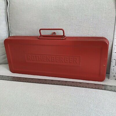 Rothenberger Tube Bending Set