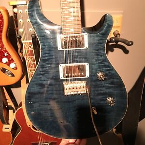Paul Reed Smith CE24 (prs) whale blue 2016
