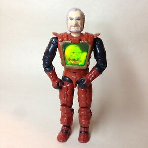 1987 VISIONARIES CINDARR DARKLING LORDS ACTION FIGURE