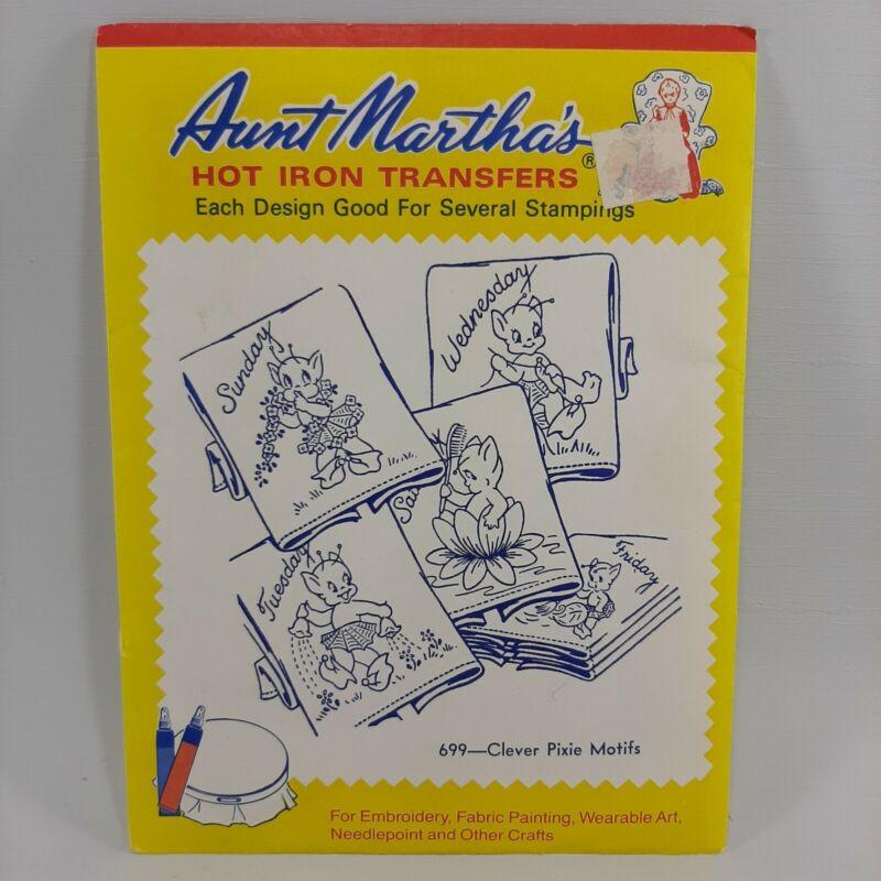 Aunt Martha