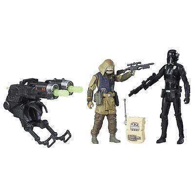 Disney Star Wars Rogue One 'Rebel Commando Pao & Death Trooper' Action Figure
