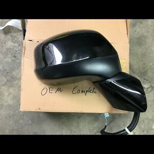 Honda Civic Mirror