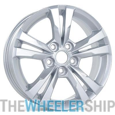 "New 17"" Wheel for Chevrolet Equinox 2010 2011 2012 2013 2014 2015 2016 Rim 5433"