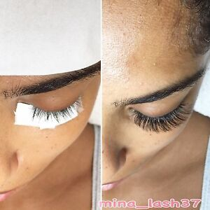 3D Russian volume eyelash extensions Surry Hills Inner Sydney Preview