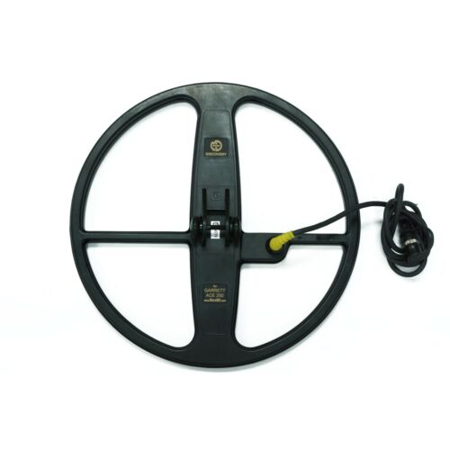 """Mars Discovery 13"""" DD WaterproofSearch Coil for Garrett ACE 250 Metal Detector"""
