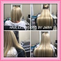 Call for Hot Fusion Remy HairExtensions high quality @7802983525