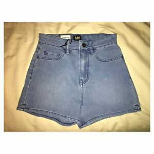 Lee Shorts Size 8 Wellington Point Redland Area Preview