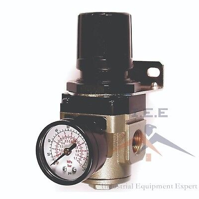 38 Compressor In Line Compressed Air Industrial Regulator R503 New