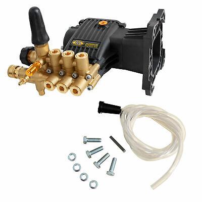Simpson 90039 Aaa Pro 4000 Psi 3.3 Gpm Pressure Washer Triplex Plunger Pump Kit