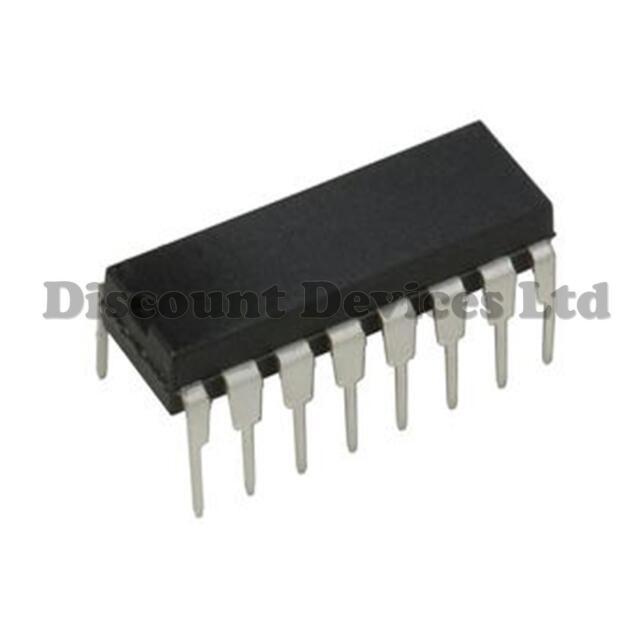 SG3524 N IC PWM Controller IC TEXAS INSTRUMENTS