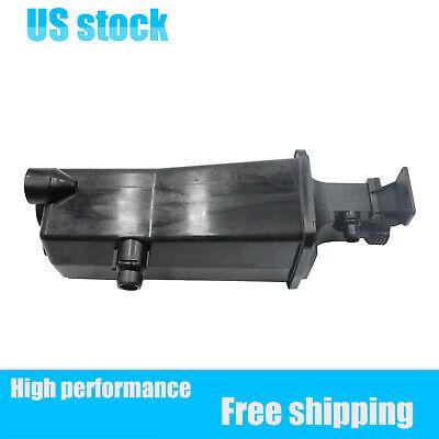 For BMW X3 323i 325Ci 328i 330Ci Expansion Coolant Tank Bottle w/o Cap & Sensor