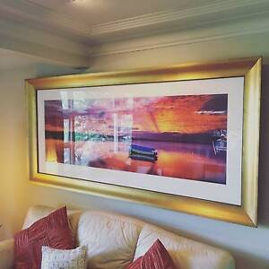 Alex G - Profesional Artwork & Mirror Hanging Sydney City Inner Sydney Preview