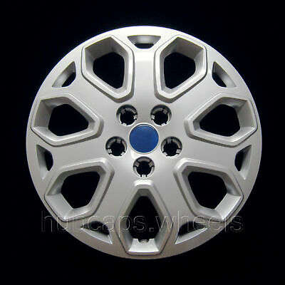 Ford Focus 2012-2014 Hubcap - Premium Replacement Silver Wheel Cover 463-16 NEW