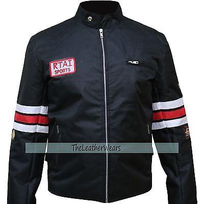 Cordura Jacket   House Md   Dr  Gregory   Biker Jacket   All Sizes
