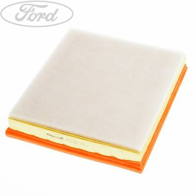 Genuine Ford KA 1.3 1.6 Air Filter Element 2002 - 2009 1089896