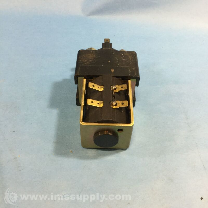 CURTIS SW180AB-48 24V CONTACTOR USIP