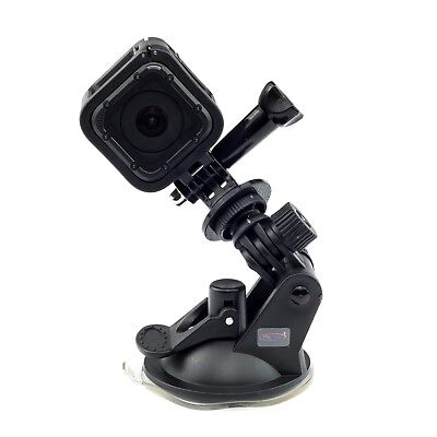 Suction Cup Mount (Suction Cup Car Mount Holder For Kitvision Immerse 360 escape 4K Action Cam)