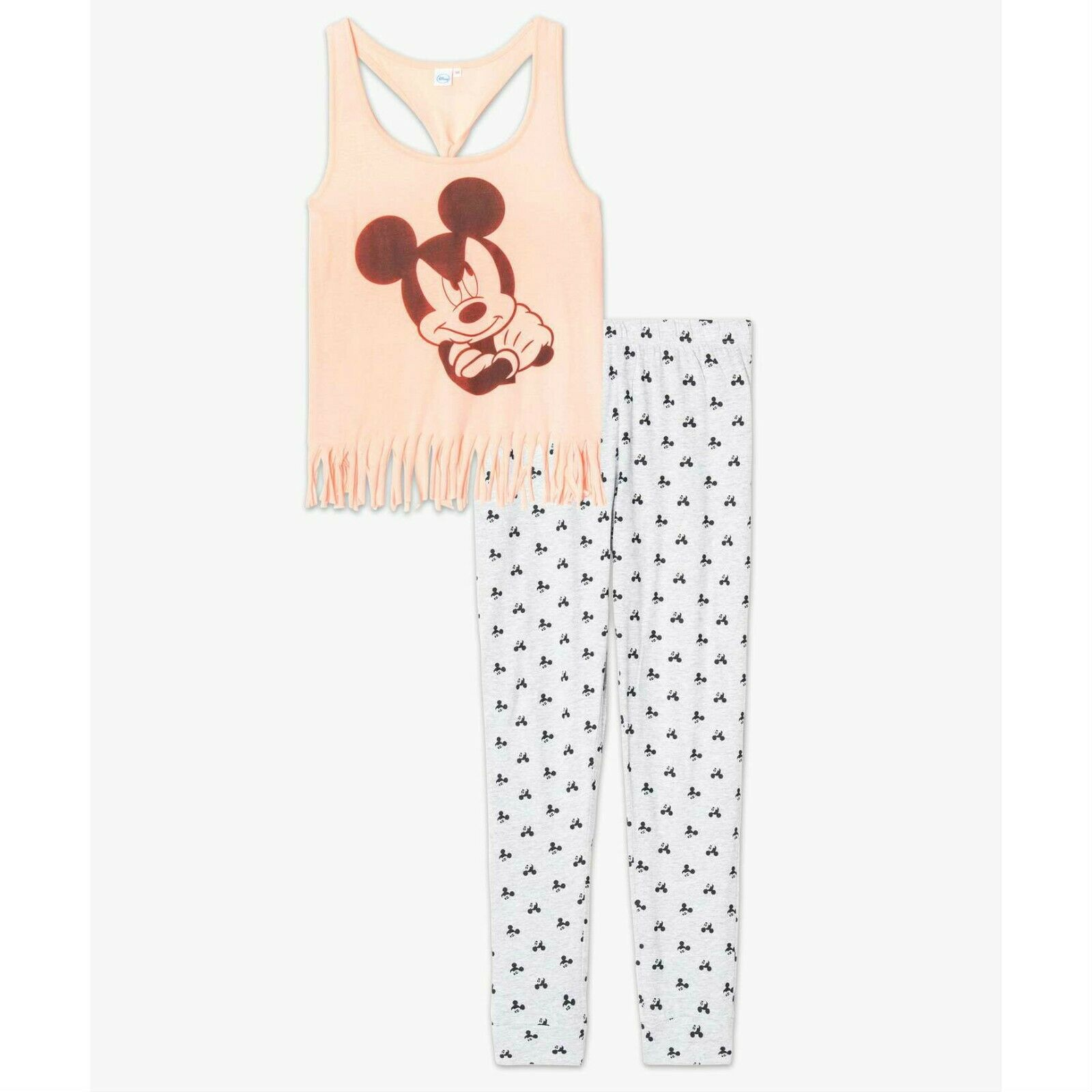 Pyjama femme MICKEY