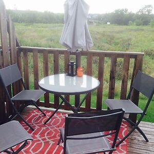 Buy or sell outdoor decor in fredericton garden patio for Outdoor furniture kijiji