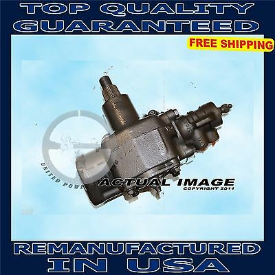 2003-2008 DODGE RAM  TRUCK STEERING GEARBOX ASSEMBLY