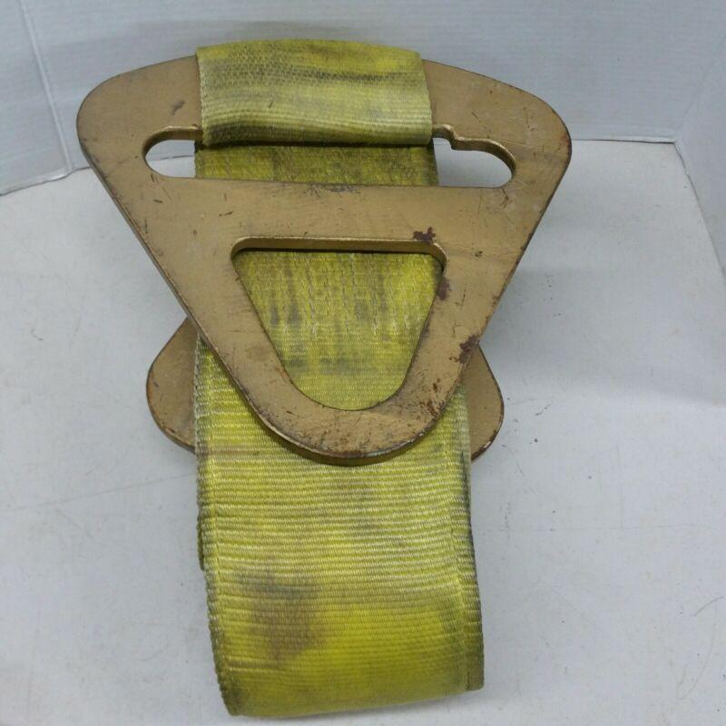 6 Inch Heavy Duty Sling Triangular Choker Strap nylon 20