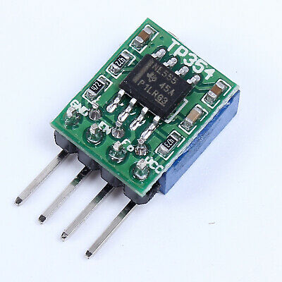50Hz-6kHz NE555 Square Wave Output Board Oscillator Pulse Generator Adjustable