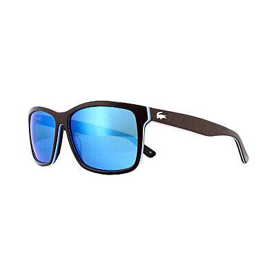 Lacoste Sunglasses L705S 234 Brown Blue Blue