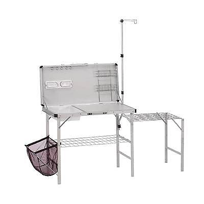 Coleman® Pack-Away Deluxe Camp Kitchen