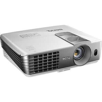 BenQ HT1075 1080p 3D DLP Home Theater Projector Full HD - Excellent Condition