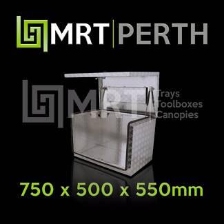 GENERATOR TOOLBOX MRT12 – 750mm x 500mm x 550mm