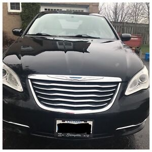 2011 Chrysler 200 V6 - Great car! Great price!
