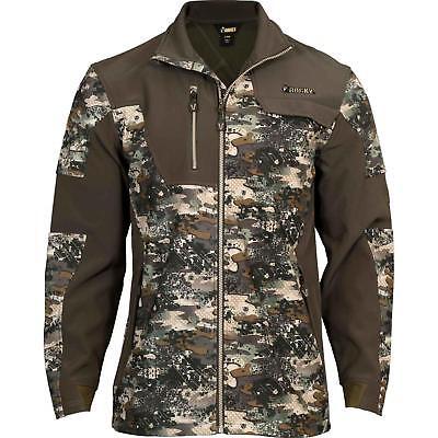 Rocky Venator Camo 2 Layer Jacket Hw00156
