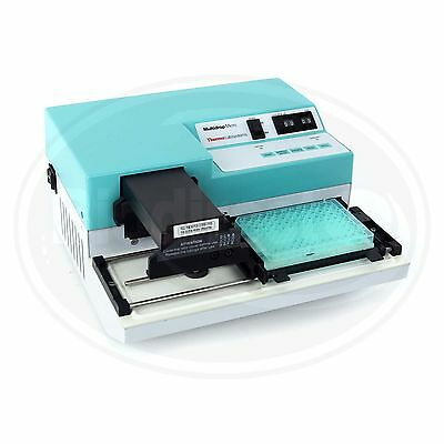 6167thermo Labsystemsmultidrop Microtype 835